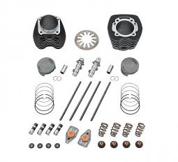 Harley-Davidson® Screamin' Eagle® Bolt On Stage III Street Performance Kit | 110CI