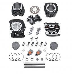 Harley-Davidson® Screamin' Eagle® Bolt-On 110CI Stage IV Tire Shredder Kit