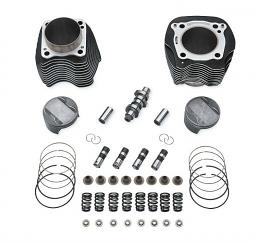 Harley-Davidson® Screamin' Eagle® Stage III Kit | 107 - 114CI | Milwaukee-Eight Engine