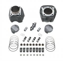 Harley-Davidson® Screamin' Eagle® Stage III Kit | 114 - 117CI | Milwaukee-Eight Engine