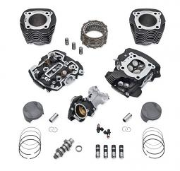 Harley-Davidson® Screamin' Eagle Milwaukee-Eight Engine Stage IV Kit | 107 - 114CI
