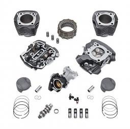 Harley-Davidson® Screamin' Eagle Milwaukee-Eight Engine Stage IV Kit | 114 - 117CI