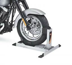 Harley-Davidson® Cruiser Cradle Wheel Chock