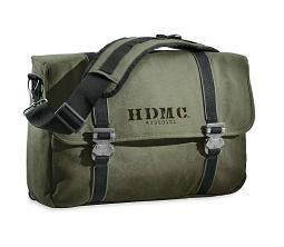 Harley-Davidson® HDMC™ Messenger Bag | Army Green
