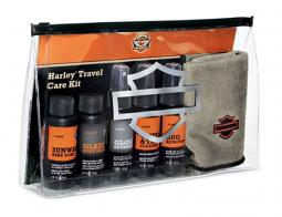 Harley-Davidson® Travel Care Kit