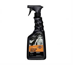 Harley-Davidson® Quick Wash Spray Bottle | 16 oz