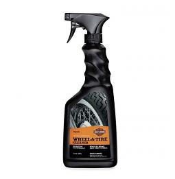 Harley-Davidson® Wheel and Tire Cleaner
