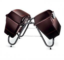 Harley-Davidson® Saddlebag Storage Stand