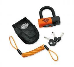 Harley-Davidson® Shackle Lock Kit