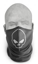 Harley-Davidson® Men's Willie G® Skull Face Mask | Fleece & Neoprene