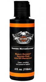 Harley-Davidson® Leather Care