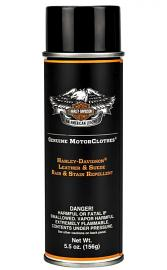 Harley-Davidson® Rain & Stain Repellent
