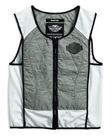 Harley-Davidson® Men's Dual Cool | Cooling Vest | Cooling Kit
