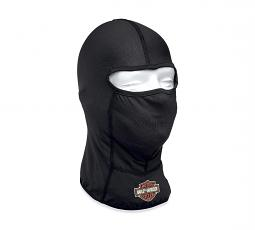 Harley-Davidson® Unisex Balaclava with CoolCore® Technology | Bar & Shield® Logo