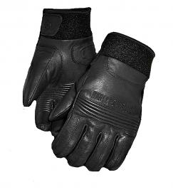 Harley-Davidson® Men's Cyrus Insulated Gloves | Waterproof