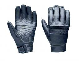 Harley-Davidson® Men's Tailgater Full-Finger Gloves with Touchscreen Technology