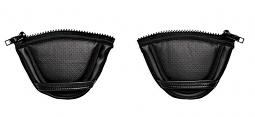 Harley-Davidson® Replacement Ear Speaker Pockets for J-Tech Half Helmets