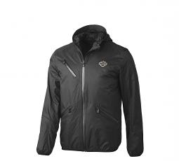 Harley-Davidson® Men's Cordura® Nylon Ripstop Jacket | Slim Fit