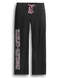 Harley-Davidson® Women's Pink Label Activewear Knit Pants