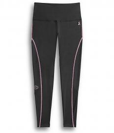 Harley-Davidson® Women's Pink Label Performance Leggings | Hidden Waist Pocket