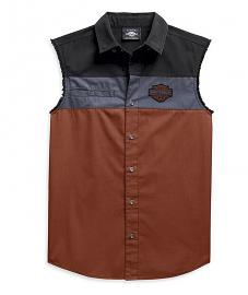 Harley-Davidson® Men's Copperblock Blowout