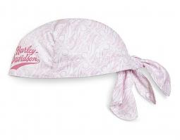 Harley-Davidson® Women's Pink Label Performance Head Wrap | One Size Fits Most