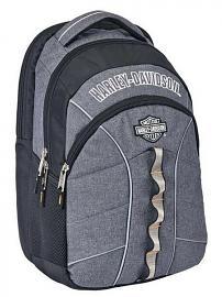 Harley-Davidson® Laptop Backpack | Padded Shoulder Straps