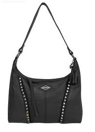 Harley-Davidson® Women's Ball & Chain Hobo Handbag