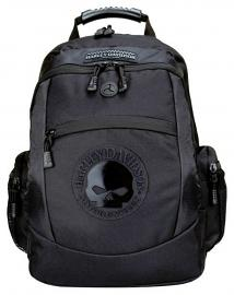 Harley-Davidson® Classic Willie G® Skull Backpack