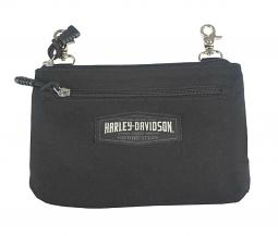 Harley-Davidson® Women's C4 Hip Bag | Converts to a Crossbody