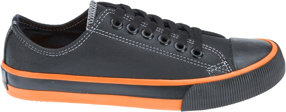 Harley-Davidson® Men's Roarke Leather Lifestyle Shoes