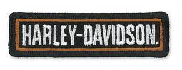 Harley-Davidson® Emblem | Extra Small