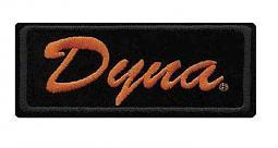 Harley-Davidson® Dyna® Bike Emblem | Small