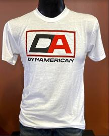 DynAmerican T-Shirt | Make Dynas | Short Sleeves