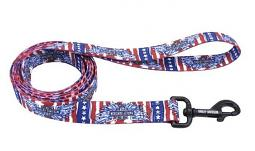 Harley-Davidson® Patriotic Leash