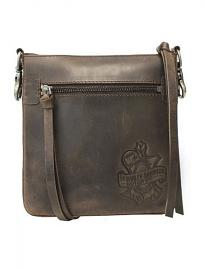Harley-Davidson® Women's Hunter Deluxe Clipbag | Detachable Strap