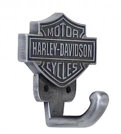 Harley-Davidson® Bar & Shield® Hardware Utility Hook
