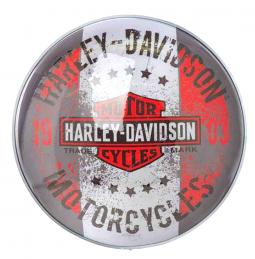 Harley-Davidson® Motorcycles Dome Pub Light