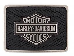 Harley-Davidson® Men's Legacy Belt Buckle | Bar & Shield® Logo