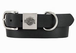 Harley-Davidson® Women's Double Trouble Belt | Bar & Shield® Medallion