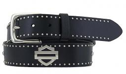 Harley-Davidson® Women's Speed Queen Belt | Bar & Shield® Silhouettes