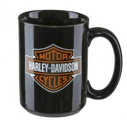 Harley-Davidson® Bar & Shield® Mug
