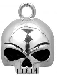 Harley-Davidson® Willie G® Skull Ride Bell | Bar & Shield® | Round