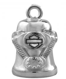 Harley-Davidson® Engine Ride Bell | Bar & Shield®