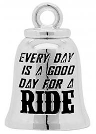 Harley-Davidson® Sterling Silver Ride Bell | Good Day For A Ride
