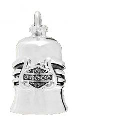 Harley-Davidson® Bling Wing Ride Bell