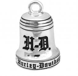 Harley-Davidson® Old English Ride Bell