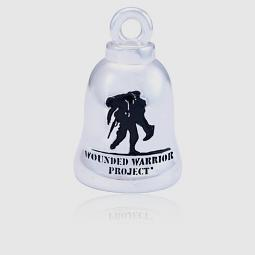 Harley-Davidson® Veterans' Wounded Warrior Project Ride Bell
