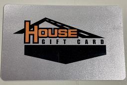 House of Harley-Davidson® Gift Card
