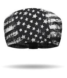 That's A Wrap!® America's Stars Knotty Band™ Head Wrap